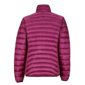 Marmot W's Aruna Jacket Magenta
